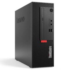 Системный блок Lenovo Lenovo ThinkCentre M710e Intel Core i5-7400 3.00GHz Quad/4GB/1TB/GMA HD/DVD-RW/BT4.1/CR/KB+MOUSE(USB)/DOS/3Y/BLACK
