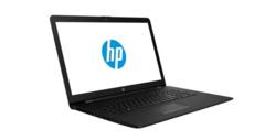 Ноутбук HP Notebook HP 17-bs004ur/Core i5-7200U/17.3 HD+/4GB/500GB/UMA/DVD/DOS/BLACK