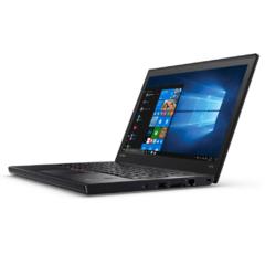 Ноутбук Lenovo Lenovo ThinkPad X270  12.5'' FHD(1920x1080) IPS nonGLARE/nonTOUCH/Intel Core i7-7500U 2.70GHz Dual/16GB/512GB SSD/GMA HD/noDVD/no3G/WiF