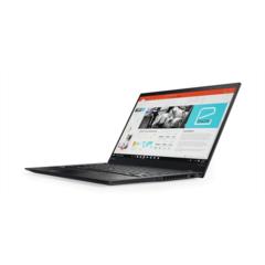 Ноутбук Lenovo Ноутбук Lenovo ThinkPad X1 Carbon  14.0'' FHD(1920x1080) IPS nonGLARE/Intel Core i5-7200U 2.50GHz Dual/8GB/256GB SSD/GMA HD620/noDVD/Wi