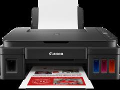 Многофункциональное устройство Canon PIXMA G3410 WiFi