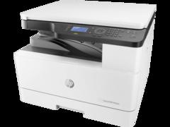 Многофункциональное устройство HP МФУ HP LaserJet M436dn A3