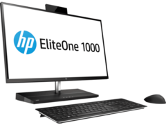 "Системный блок HP HP EliteOne 1000 G1 AiO NT 27"" 4K"