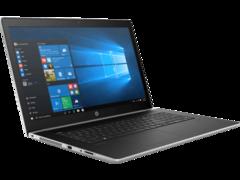 Ноутбук HP HP ProBook 470 G5 / DSC 2GB i7-8550U 470 G5 / 17.3 FHD AG UWVA HD / 8GB 1D DDR4 2400 / 256GB PCIe NVMe Value  1TB 5400 / W10p64 / 1yw / 720