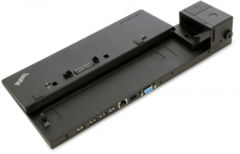 Расширитель портов ввода-вывода Lenovo ThinkPad Basic Dock - 65W EU