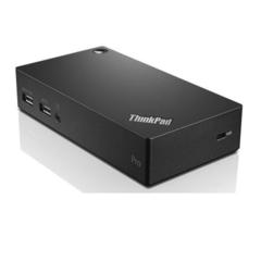 Расширитель портов ввода-вывода Lenovo ThinkPad USB 3.0 Ultra Dock – EU