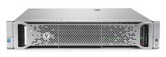 "Сервер HP DL380 Gen9, 1(up2)x E5-2620v4 8C 2.1GHz, 1x16GB-R DDR4-2400T, P440ar/2G (RAID 1+0/5/5+0) 3x300GB 12G SAS 10K (8/16 SFF 2.5"" HP) 1x500W (up2)"
