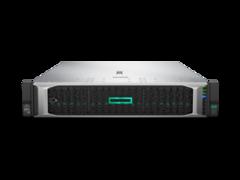 Сервер HP HPE DL380 Gen10 3106 1P 16G 8SFF Svr/GO