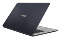 Ноутбук Asus Notebook ASUS X705UV-GC018T