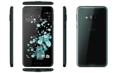 Смартфон HTC U Play EEA Brilliant Black, 5.2'' 1920x1080, 2.2GHz, 8 Core, 3GB RAM, 32GB, up to 2TB flash, 16Mpix/16Mpix, 2 Sim, 2G, 3G, LTE, BT, Wi-Fi