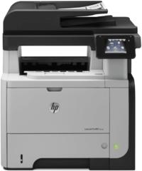 Многофункциональное устройство HP МФУ HP A8P80A LaserJet Pro MFP M521dw Printer (A4) Scanner/Copier/Fax/ADF, Wi-Fi, 800 MHz, 40ppm, 256Mb, 100+250 pag