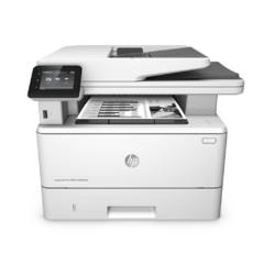 Многофункциональное устройство HP МФУ HP F6W13A LaserJet Pro MFP M426dw Printer