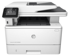 Многофункциональное устройство HP LaserJet Pro M426dw RU