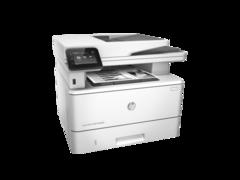 Многофункциональное устройство HP LaserJet Pro M426fdn RU