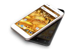 Смартфон Fly FS507 White, Cirrus 4  5'' 1280x720, 1.3GHz, 4 Core, 1GB RAM, 8GB, up to 32GB flash, 8Mpix/2Mpix, 2 Sim, 2G, 3G, BT, Wi-Fi, GPS, 1950mAh,