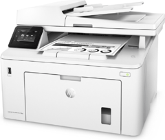 Многофункциональное устройство HP МФУ HP G3Q75A LaserJet Pro MFP M227fdw (A4)