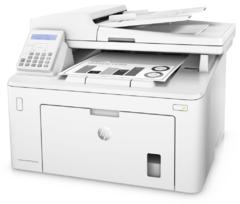 Многофункциональное устройство HP HP LaserJet Pro MFP M227fdn Printer