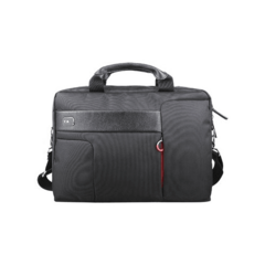 "Сумка Lenovo Lenovo 15.6"" Classic Topload Bag by NAVA (Black)"