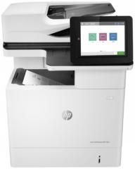 Многофункциональное устройство HP МФУ HP J8J63A LaserJet Enterprise MFP M631dn