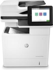 Многофункциональное устройство HP МФУ HP LaserJet Enterprise M632h A4