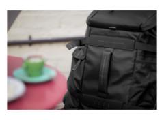 Сумка HP HP 15.6 Black Odyssey Backpack