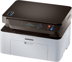 Многофункциональное устройство HP МФУ Samsung Xpress SL-M2070W/FEV A4