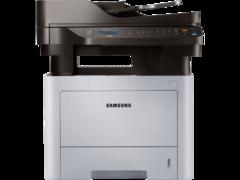 Многофункциональное устройство HP МФУ Samsung ProXpress SL-M3870FD A4