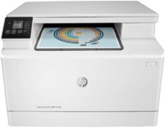 Многофункциональное устройство HP МФУ HP Color LaserJet Pro M180n A4