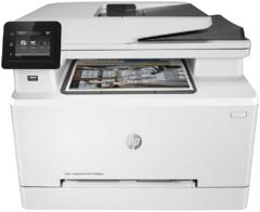 Многофункциональное устройство HP МФУ HP Color LaserJet Pro M280nw A4