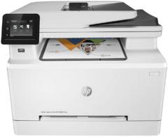 Многофункциональное устройство HP МФУ HP Color LaserJet Pro M281fdw A4