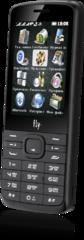 Телефон сотовый Fly TS113 Black