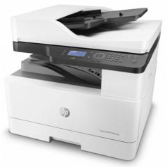 Многофункциональное устройство HP МФУ HP W7U02A HP LaserJet MFP M436nda (p/c/s, A3, 1200dpi, 23ppm