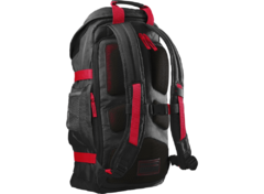 Сумка HP HP 15.6 Odyssey Blk Rd Backpack