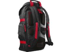 Сумка HP HP 15.6 Odyssey Blk Rd Backpack