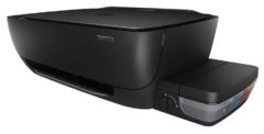Многофункциональное устройство HP МФУ HP X3B09A DeskJet GT 5820 AiO (A4)
