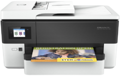 Многофункциональное устройство HP МФУ HP OfficeJet 7720 Wide A3