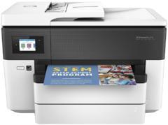 Многофункциональное устройство HP МФУ HP OfficeJet 7730 Wide A3