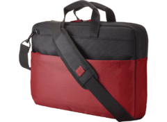Сумка HP HP 15.6 Duotone Red BriefCase
