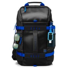 Сумка HP HP 15.6Odyssey BlkBlue Backpack